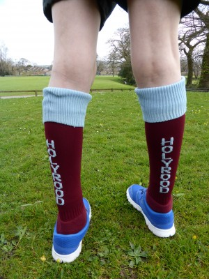 Holyrood Academy Uniform - PE Kit Socks