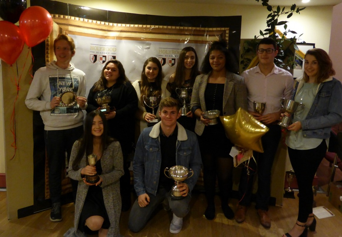 Awards Evening 2017