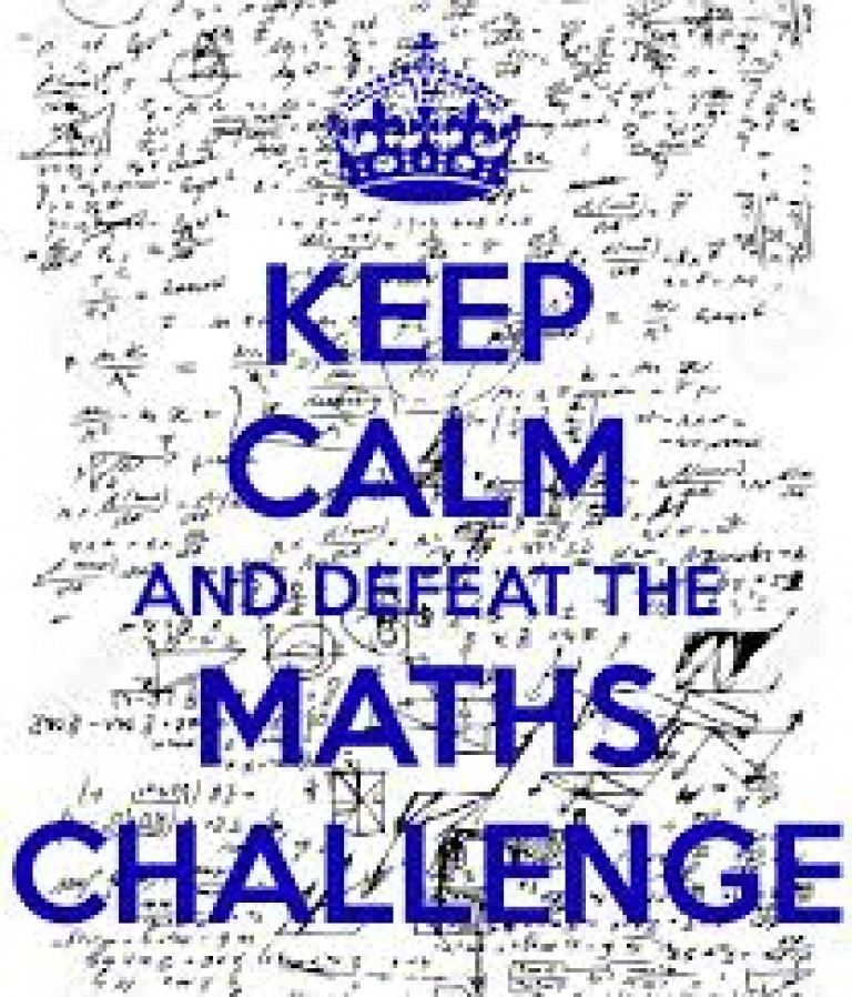 Year 11s perform well at Millfield Maths Challenge