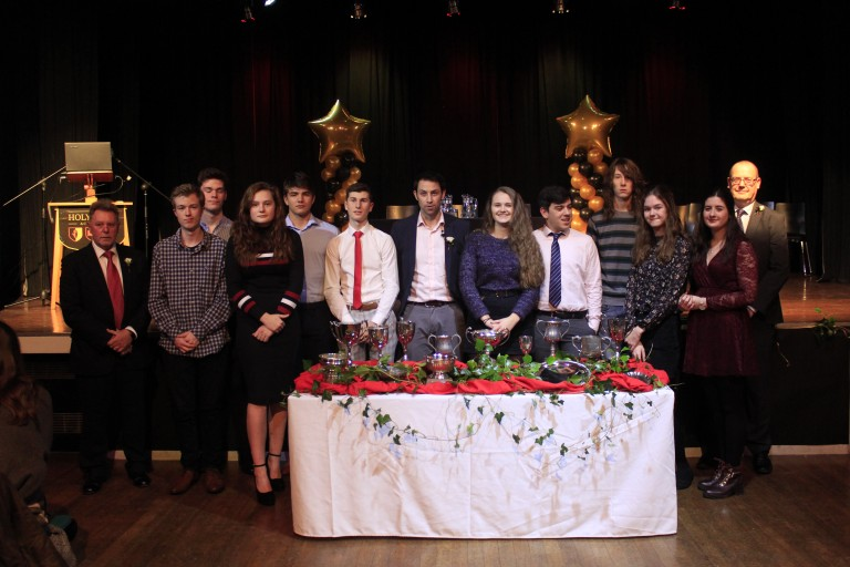 Awards Evening 2018