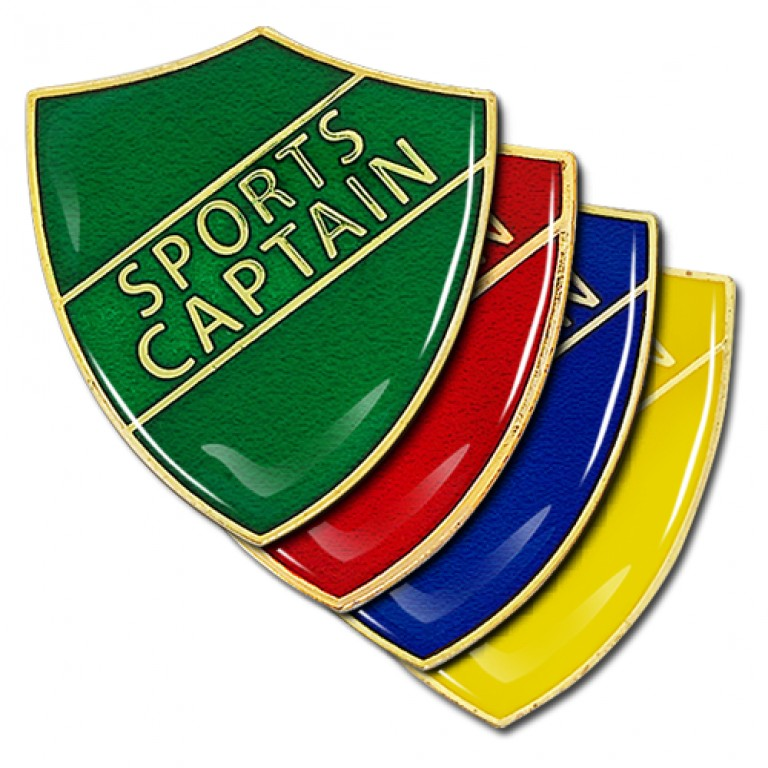 Applications for Yr7-10 House/Sports Captains