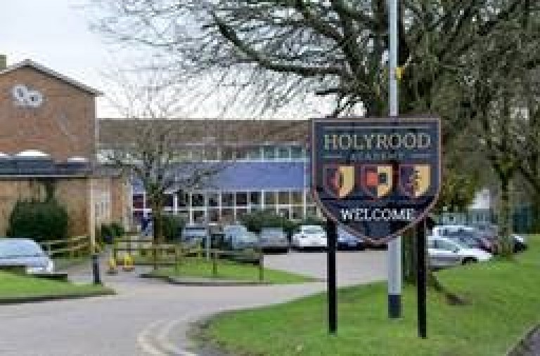 Were you a student at Holyrood between 1950-1970?